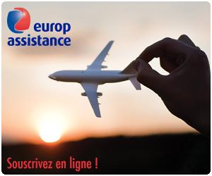 300×250 – Europ Assistance vacances