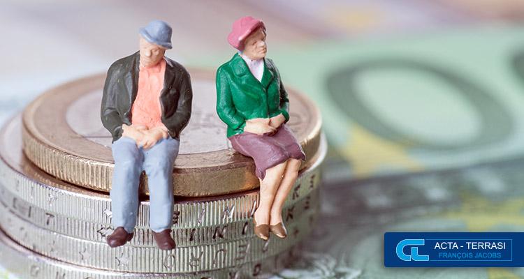 Assurance épargne pension