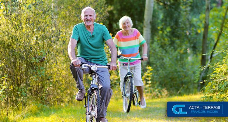 Assurance épargne pension EIP