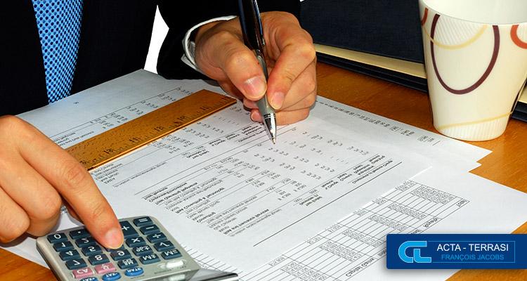 Assurance RC comptable