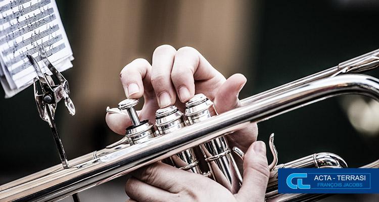 Assurance tous risques instrument de musique